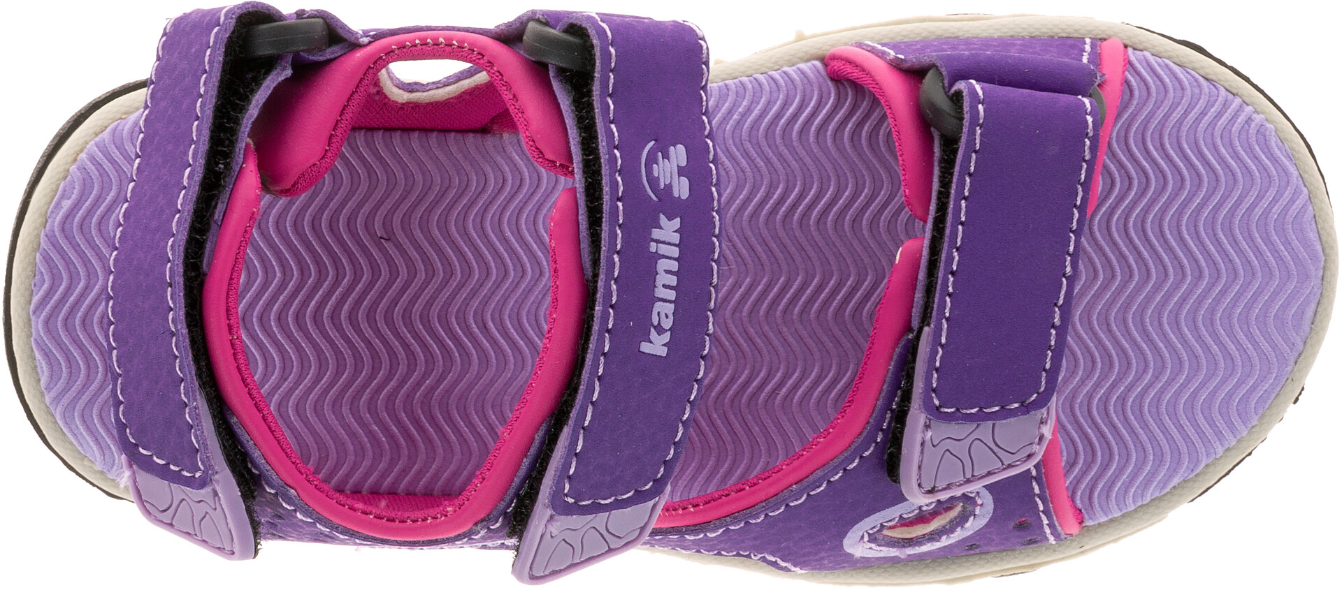 Kamik Lobster2 Sandaler Børn, purple